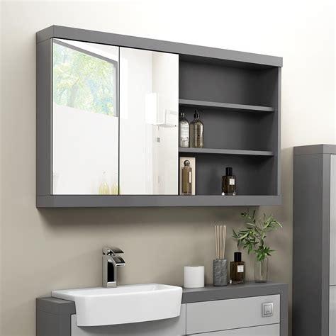 grove mirror cabinet  buy   bathroom city