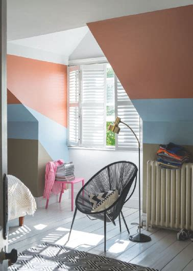 peinture bleu pour chambre quelles couleurs pour peindre sa chambre à coucher ideeco