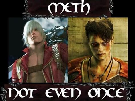 Devil May Cry Memes - image 873956 devil may cry know your meme