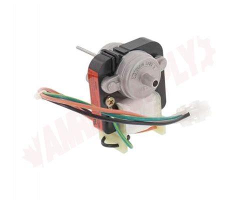wgf ge refrigerator condenser fan motor wv amre supply