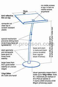 Black Adjustable Arc2  U0026 Water Table Package