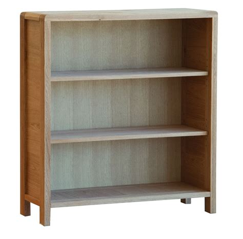 Buy Low Bookcase by Ercol 1379 Bosco Low Bookcase Buy Ercol Bookcase