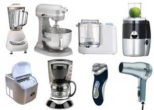 Kitchen Collections Appliances Small Domestic Electrical Goods Heqs Project