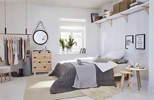 Möbel Skandinavisches Design : schlafzimmer ideen kreative einrichtungstipps otto ~ Eleganceandgraceweddings.com Haus und Dekorationen