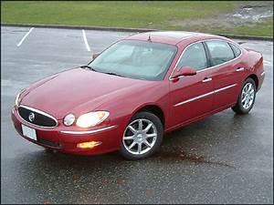 2005 Buick LaCrosse - Overview - CarGurus