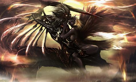 Claymore Anime Wallpaper - claymore hd wallpaper and background image
