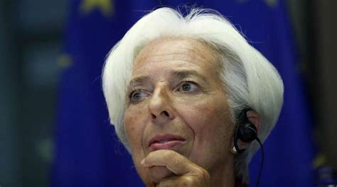 Niedrigzinsen Jetzt Zugreifen by Wirtschaft Br 252 Ssel Lagardes Ezb Schwerpunkte