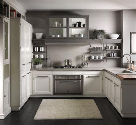 white grey kitchens ideas  pinterest white