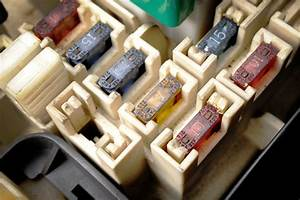 Symptoms Of A Bad Or Failing Fuse Box