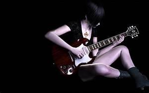 Guitar HD Wallpapers – wallpaper202