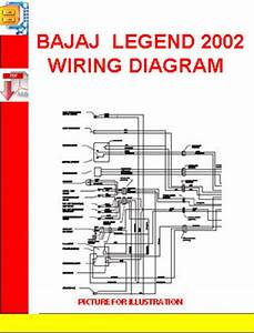 Pay For Bajaj Legend 2002 Wiring Diagram