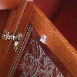 glass door retainer clips kit rockler woodworking