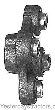 ford  coupler hub hydraulic pump