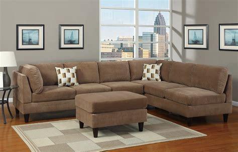 Microfiber Sectional Sofa microfiber sectional sofa http www sofaideas co