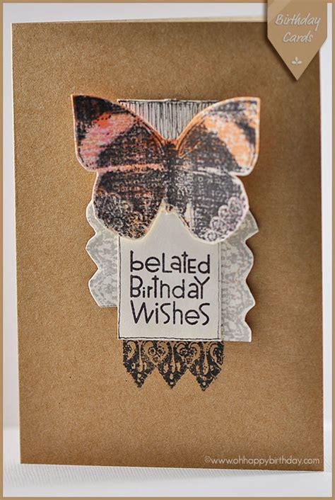 belated birthday    good friend