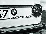 1968 BMW 2002 Tii