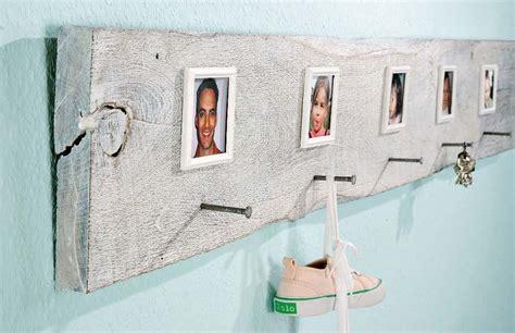 Garderobe Selbst Bauen Kreativ by Kreative Idee F 252 R Die Garderobe Kleiderhaken Im