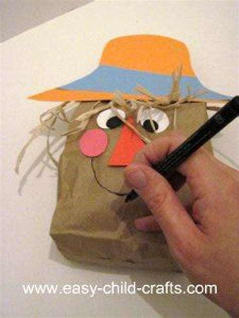 diy scarecrow ideas  kids    halloween  fun