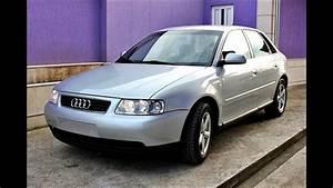 Audi A3 8l 1 9tdi 110hp 2001