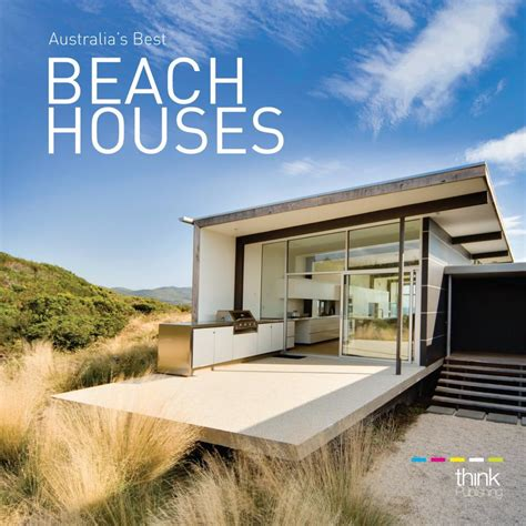 art architecture library australia s best beach houses