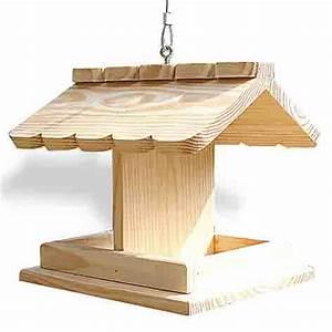 Woodwork Wooden Bird Feeder PDF Plans