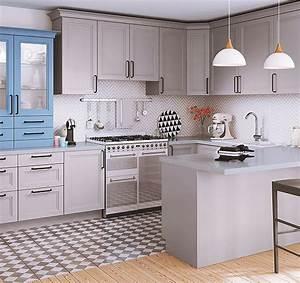 Photo De Cuisine : cuisine camelia ~ Premium-room.com Idées de Décoration