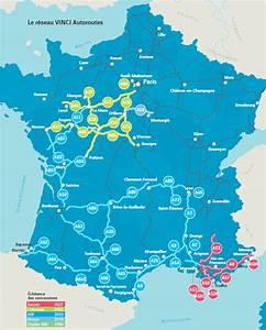 Reseau Autoroute France : vinci autoroutes formules t l p ages info service client ~ Medecine-chirurgie-esthetiques.com Avis de Voitures