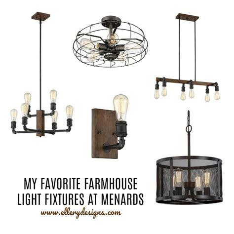 Kitchen Lighting Fixtures Menards by Menards Patriot Lighting Lighting Ideas