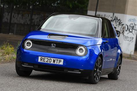 Honda E 2020 long-term review   Autocar