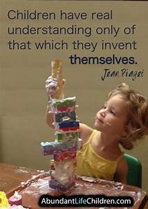 Jean Piagets theory focuses on cognitive development. This ...