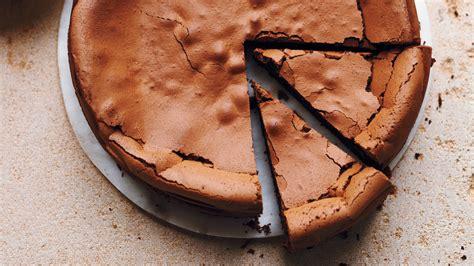 comfort cakes  irresistible flourless chocolate cake
