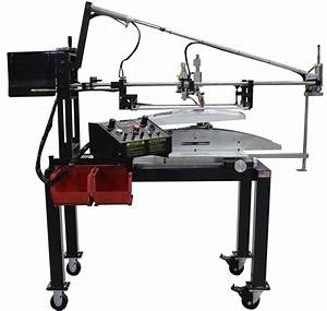Screen Printing Equipment Application Guide