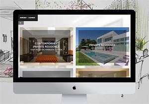 Cabinet D Architecture D Intérieur : antrobus ramirez graphiste montpellier caconcept ~ Nature-et-papiers.com Idées de Décoration