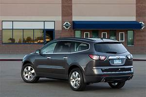 Does The Chevy Equinox Have A 3rd Row Carrrs Auto Portal