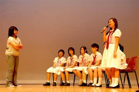 braisi鑽e cuisine 何東中學六十周年校慶活動宣傳
