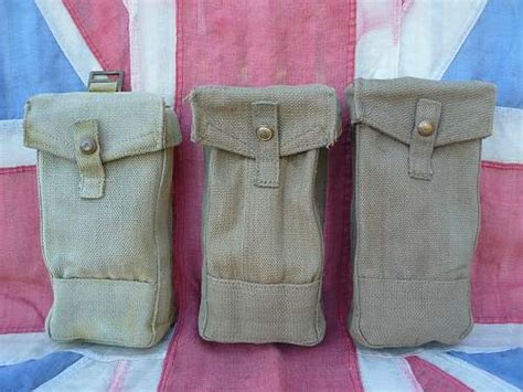 show us your variations to the p 37 bren sten gun pouch