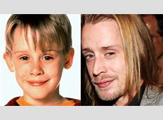 'Home Alone' turns 25 See the original cast, then and now