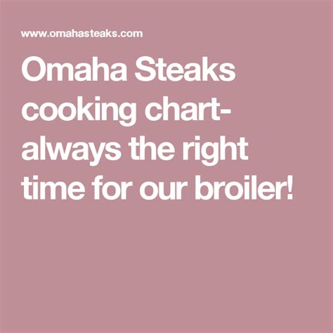 Best 25+ Omaha steaks ideas on Pinterest | asian food ...
