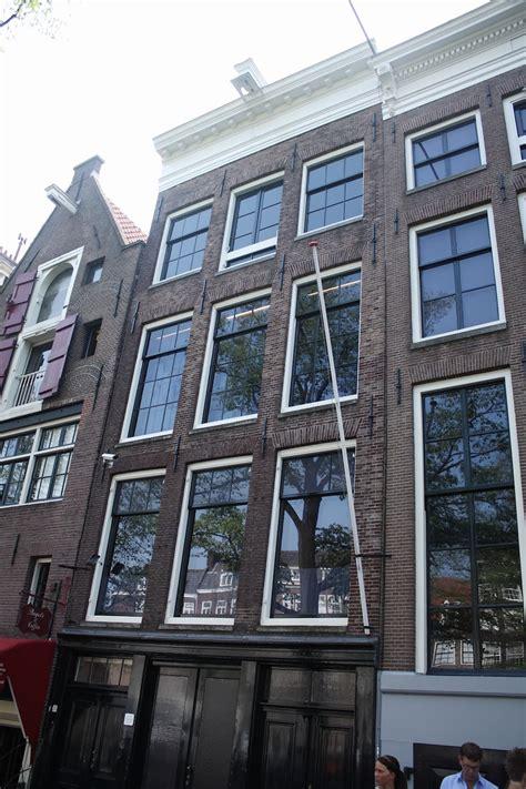 amsterdam casa frank 5 d 237 as en amsterdam museos y cultura equipatge de m 224