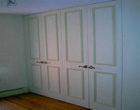 nyc custom new closet builder reach in closet walk in