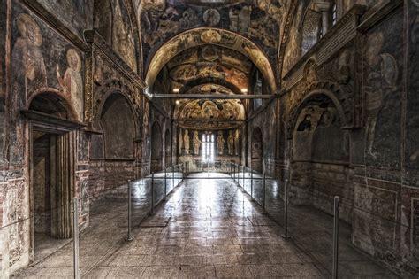 chora church istanbul flickr deviantart facebook