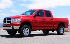 Recall Roundup  More Than 240 000 Dodge Rams Need Steering Fix