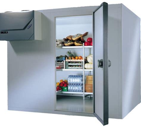 chambres froides pour restaurant épiceries traiteur boucherie