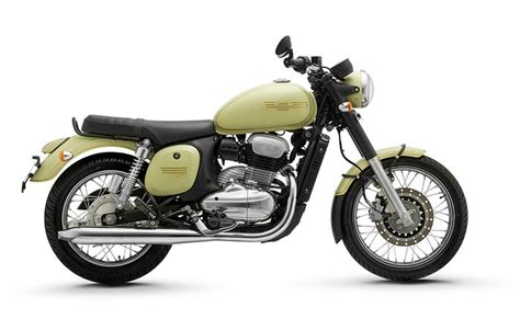 Jawa Forty Two Price, Mileage, Review