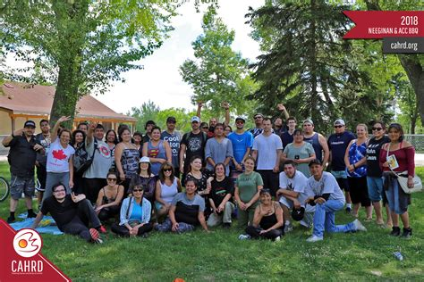 ACC & Neeginan College End-of-Year BBQ | CAHRD