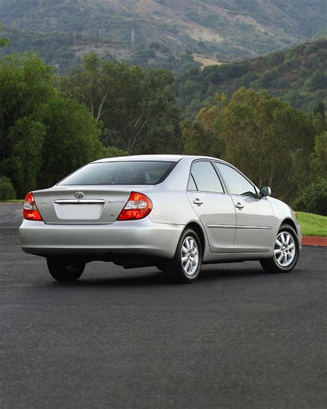 2002 Toyota Camry by 2002 Toyota Camry Xle Picture Pic Image