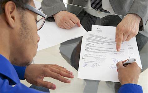 cadre manager le cdi un contrat d 233 suet cdm