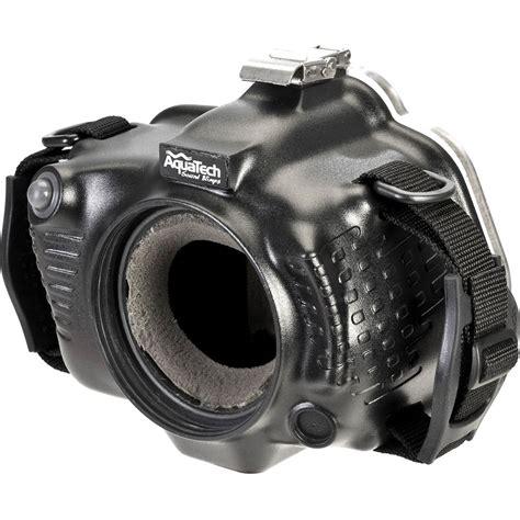 nikon d800 digital slr aquatech 1048 sound blimp for the nikon d800 slr digital 1048