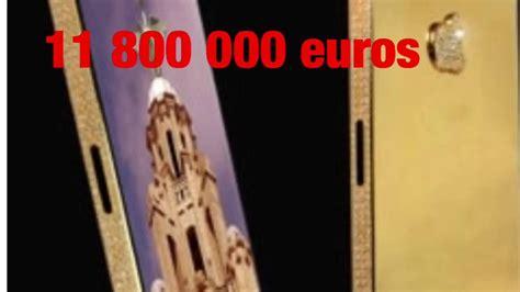 canapé le plus cher du monde le t 233 l 233 phone le plus cher du monde