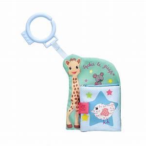 Livre D éveil Bébé : livre b b mon 1er livre d 39 veil sophie la girafe de vulli sur allob b ~ Teatrodelosmanantiales.com Idées de Décoration